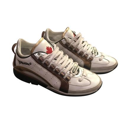 Dsquared2 scarpe da ginnastica