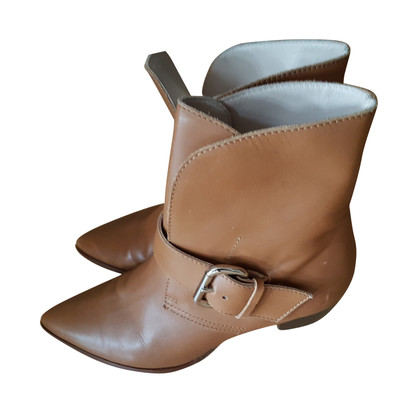 Escada Ankle boots