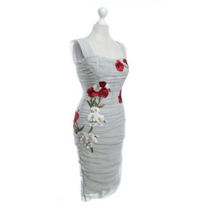 Dolce & Gabbana Kleid in Grau