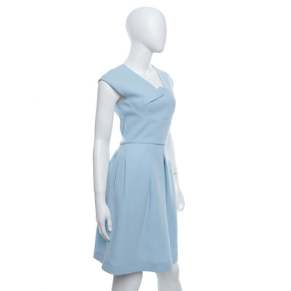 Roland Mouret Dress in light blue