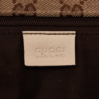 Gucci Leather Pelham Bag