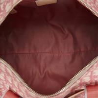 Christian Dior PVC Trotter Handbag