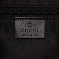 Gucci Guccissima Jacquard Jackie