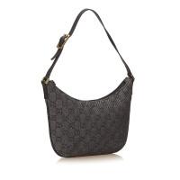 Gucci Jacquard GG Shoulder Bag