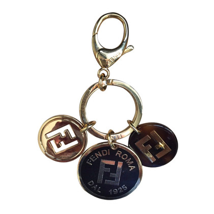 Fendi Keychain