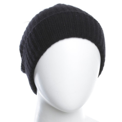 Other Designer Le Petit Chou - Hat with fur trim