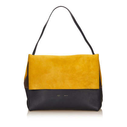 Céline Alle Soft Shoulder tas