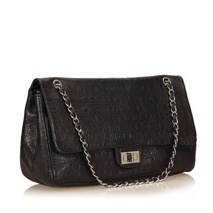 Chanel Jumbo Unlimited Überschlagtasche