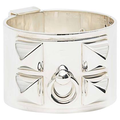 """Hermès """"Collier de Chien"""" bracelet"""