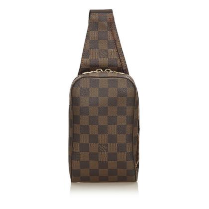 Louis Vuitton Geronimos Damier Ebene