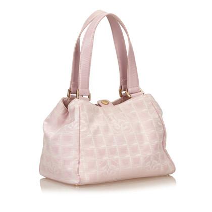 Chanel Nieuwe Travel Handtas