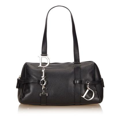 Christian Dior Cuoio Shoulder bag