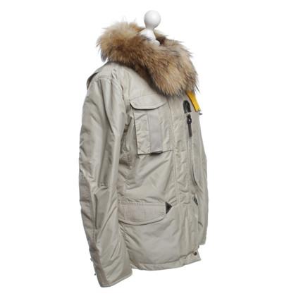 Andere merken PJS - Winter jas met bontkraag