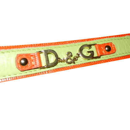 Dolce & Gabbana JC5FP4