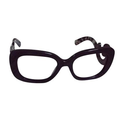 Prada lunettes de soleil