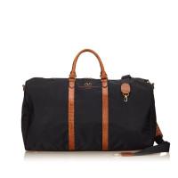 Valentino Nylon Duffel Bag