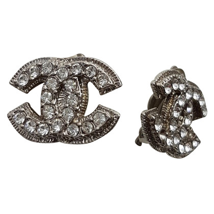 Chanel Ohrringe