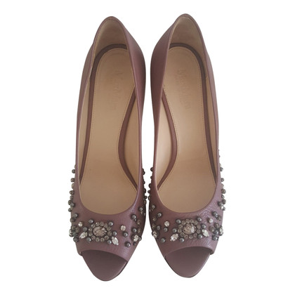 Max Mara belle pumps