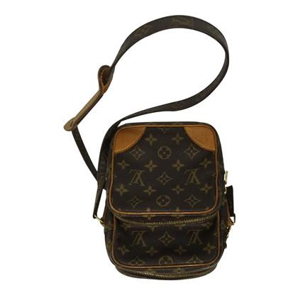 "Louis Vuitton ""Amazone Monogram Canvas"""