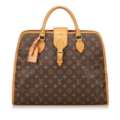 Louis Vuitton Monogram Rivoli Business Handbag