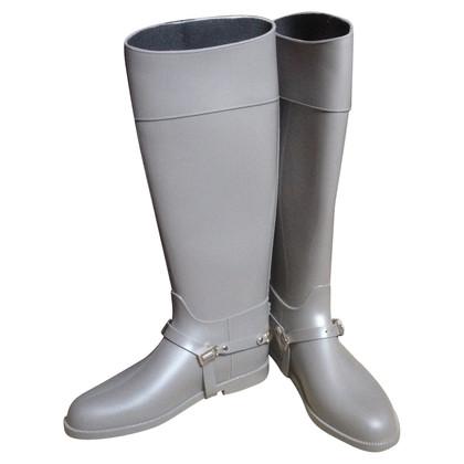 Jimmy Choo bottes de pluie