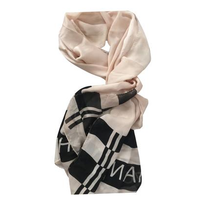 Chanel sciarpa