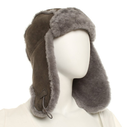 UGG Australia Hat in grey