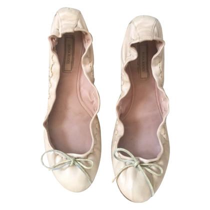 Nina Ricci Ballerinas