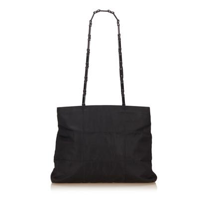 Prada Nylon Schouder tas