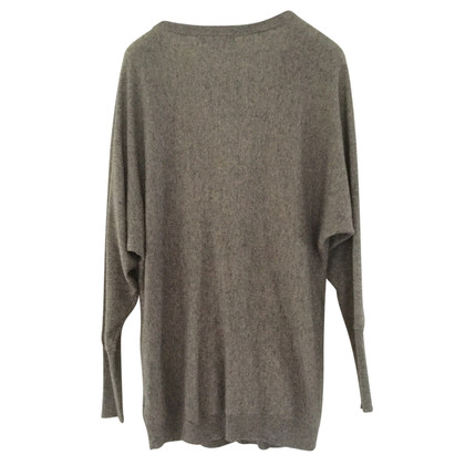 Elisabeth and James Cardigan marrone-grigio screziato