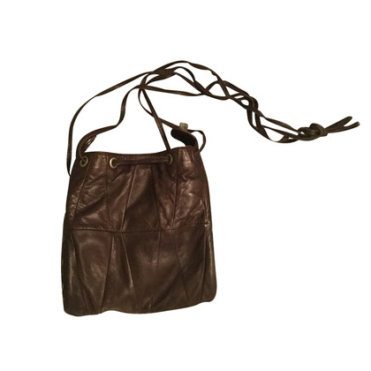 Max & Co Handtasche aus Leder