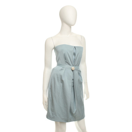 By Malene Birger Dress in light blue