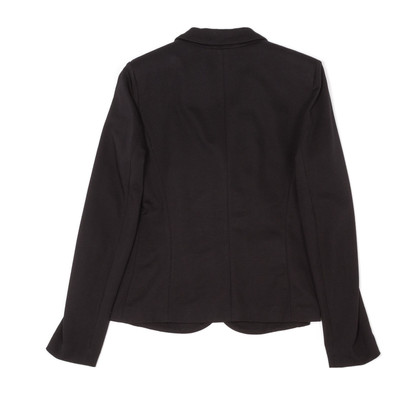 René Lezard zwarte blazer