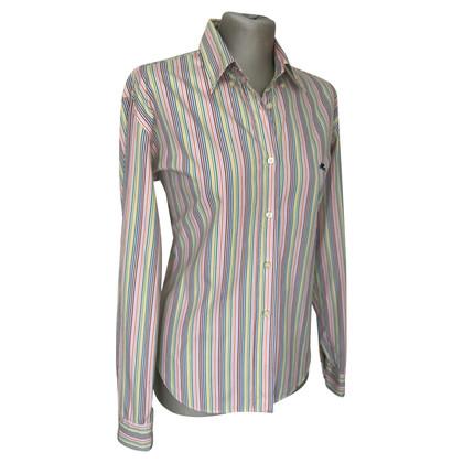 Etro Striped blouse