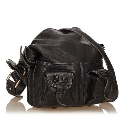 Chloé Leather Elvire