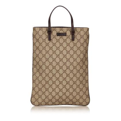 Gucci Cbdb0402 PVC Tote Bag