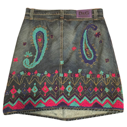 D&G Denim rok