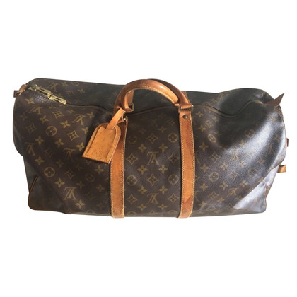 Louis Vuitton Doppel Itend 55