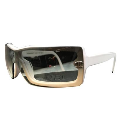 Chanel Chanel lunettes de Witte