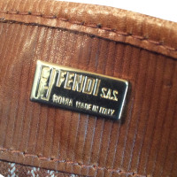 Fendi Bag made of patent leather