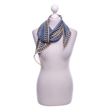 Topshop Kate Moss X Topshop - silk scarf