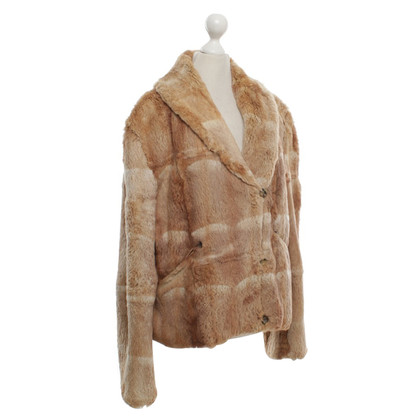 Marc Cain Jacket made of fur