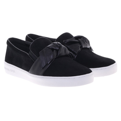 Michael Kors Suede slippers