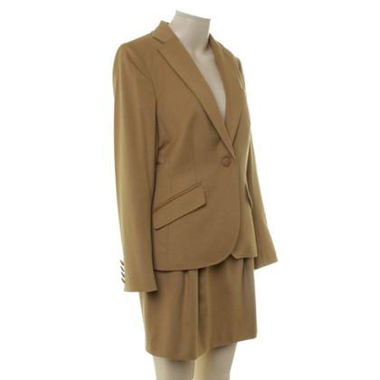 Van Laack Costume a Camel 40/42