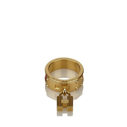 Hermès Kelly Scarf Ring