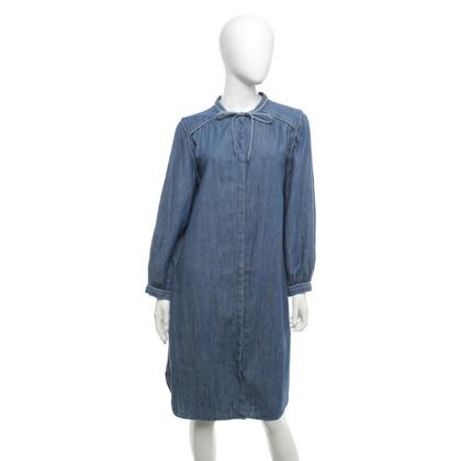 Closed Dress made of denim