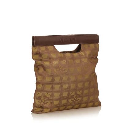 Chanel New Travel Line Handbag