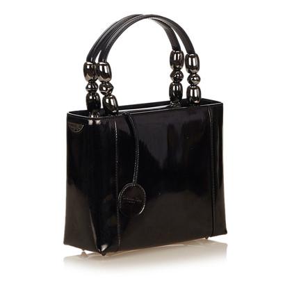 Christian Dior Borsa in pelle Maris Pearl