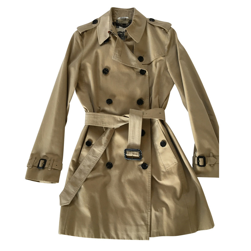 Trench burberry femme taille 36
