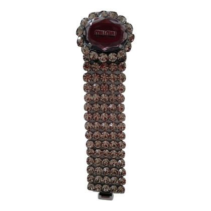 Miu Miu braccialetto